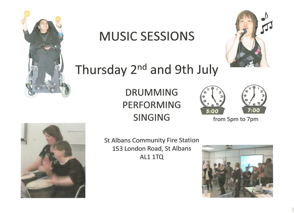 Rumbles Awards music sessions